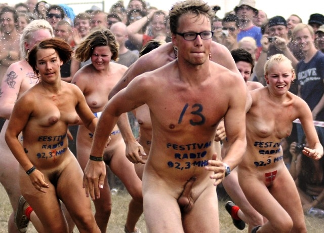 Photos Of World Naked Run 18