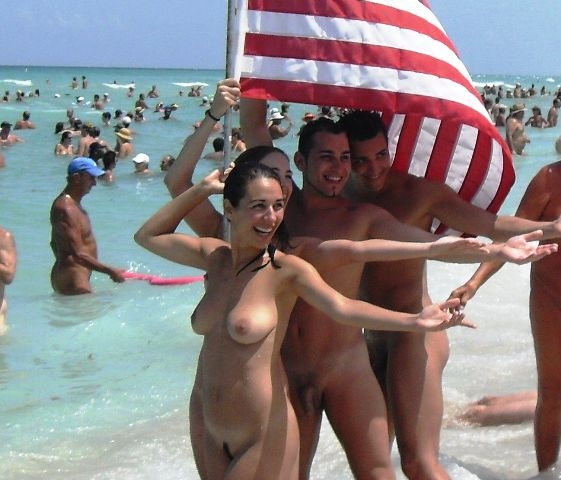 National associationof nudist